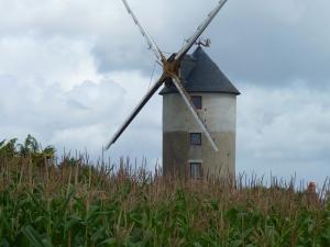 Moulin Kerhinet