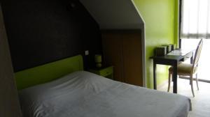 Chambre 16
