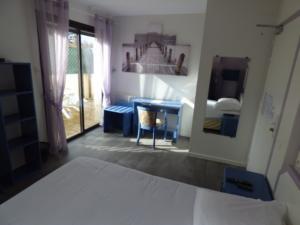 Chambre 20