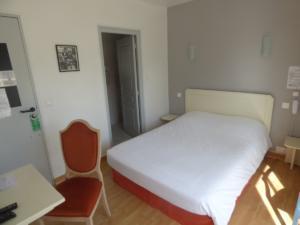 Chambre 6 -7